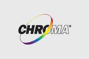 Thumbnail for chroma logo